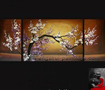Feng Shui Painting